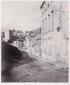 Rue de Juillet