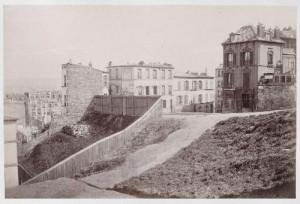 Rue de la Fontenelle