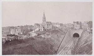 Viaduc du chemin de fer de la Petite Ceinture