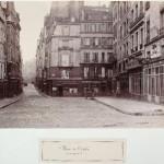 Place de l'École du quai de la Mégisserie