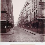 Rue d'Aboukir de la rue Montmartre