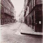Rue d'Antin de la rue de Port-Mahon