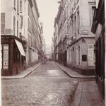 Rue de Grammont de la rue Sainte-Anne
