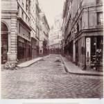Rue de la Michodière de la rue Neuve-Saint-Augustin