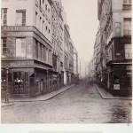 Rue de la Monnaie de la place des Trois-Maries