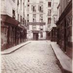 Rue de Langlade du passage Saint-Guillaume