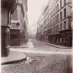 Rue de Port-Mahon de la rue Louis-le-Grand