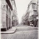 Rue de Richelieu de la rue Feydeau