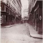 Rue des Deux-Écus de la rue de Grenelle-Saint-Honoré