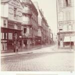 Rue des Filles-Saint-Thomas de la place de la Bourse