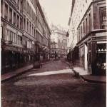 Rue Jocquelet de la rue Montmartre