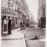 Rue Louis-le-Grand du boulevard des Italiens