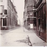 Rue Neuve-Saint-Augustin de la rue Richelieu