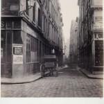 Rue Saint-Germain-l'Auxerrois de la rue des Prêtres-Saint-Germain-l'Auxerrois