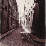 Rue Saint-Joseph de la rue du Sentier