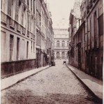 Rue Ventadour de la rue Thérèse