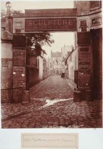marville 8e et 9e - cour saint-guillaume de la rue neuve-coquenard