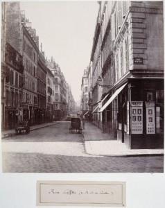 marville 8e et 9e - rue laffitte de l'eglise notre-dame-de-lorette