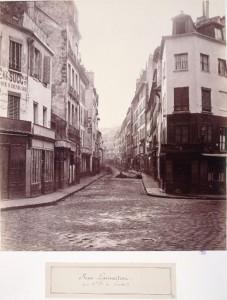 marville 8e et 9e - rue lamartine de l'eglise notre-dame-de-lorette