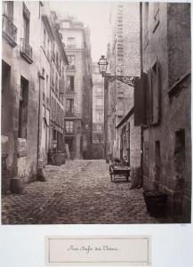 Rue Basse-des-Ursins