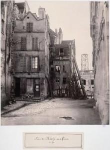 Rue du Marché-aux-Fleurs du quai