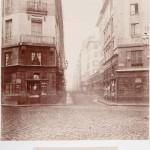 Rue de Grenelle-Saint-Honoré de la rue Coquillière