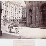 Rue de Viarmes de la rue Mercier