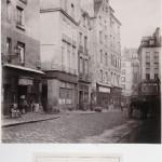 Rue des Lavandières-Saint-Opportune