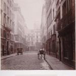 Rue du Cloître-Saint-Jacques de la rue de la Grande Truanderie