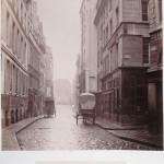 Rue Mauconseil du boulevard Sébastopol