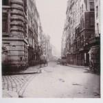 Rue Saint-Honoré de la rue de l'Arbre-Sec