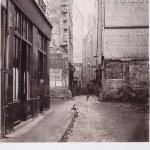 Rue Tirechappe de la rue de Rivoli