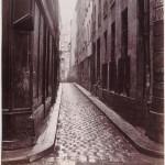Rue Verderet de la rue de la Grande Truanderie