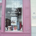 """A lingerie shop called """"Fantine's Undergarments""""? All right then..."""
