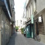 Rue de la Grande Truanderie