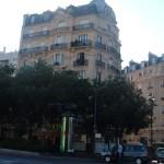 Current 50-52 blvd de l'Hôpital... NOT where the Gorbeau tenement would've been!