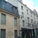 11, rue de Sévigné