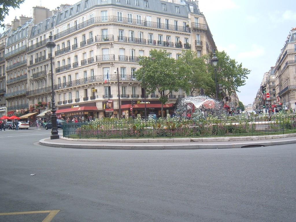 The caf musain carpe horas - Restaurant rue des bains luxembourg ...