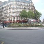 Place Edmond Rostand