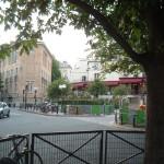 Place Lucien Herr
