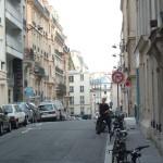 Rue de la Clef