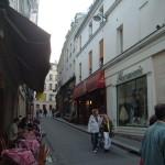 Rue de l'Arbalète