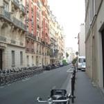 Rue de Quatrefages (former Rue du Battoir-Saint-Victor)