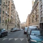 Rue Lacépède (former Rue Copeau)