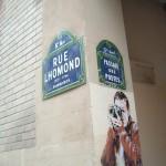 Rue Lhomond (former Rue des Postes)