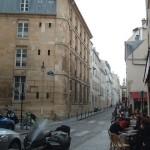 Rue Tournefort (former Rue Neuve-Ste-Geneviève)